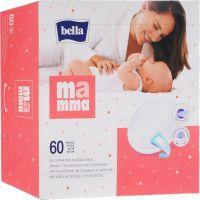 Bella Mamma prsní vložky á 60 ks - Poškozený obal