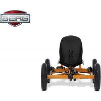 Berg Buddy B-Orange oranžová 4