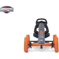 Berg Reppy Racer šedooranžový 4