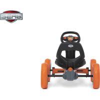 Berg Reppy Racer šedooranžový 5
