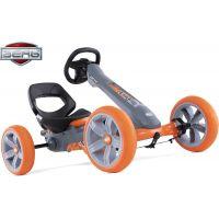 Berg Reppy Racer šedooranžový 6