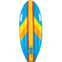 Bestway Nafukovací matrace surf modrá