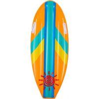 Bestway Nafukovací matrace surf oranžová
