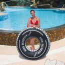 Bestway Nafukovací kruh pneumatika průměr 107 3