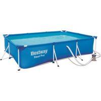 Bestway 56411 Bazén Steel Pro™ 300 x 201 x 66 cm