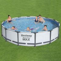 Bestway 56416 Bazén Steel Pro Max ™ 366 x 76 cm 3