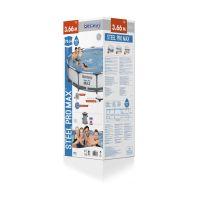 Bestway 56416 Bazén Steel Pro Max ™ 366 x 76 cm 5