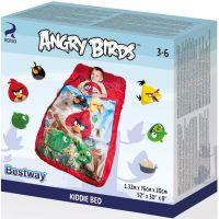 Bestway Angry Birds Nafukovací matrace 4