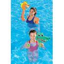 Bestway Aqua Bones Zvířátko - Zelený krokodýl 2