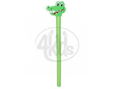 Bestway Aqua Bones Zvířátko - Zelený krokodýl