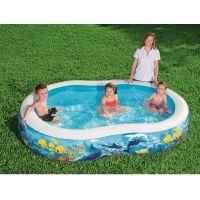 Bestway Bazén laguna s mořskými živočichy 4