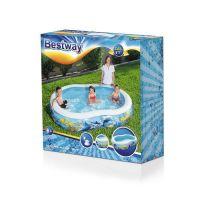 Bestway Bazén laguna s mořskými živočichy 6