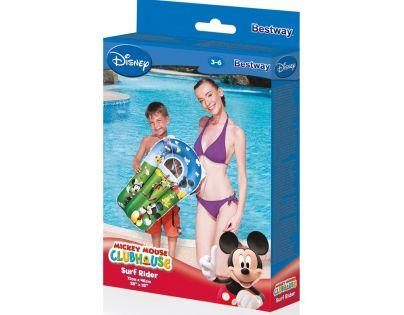 Bestway Disney Mickey Minnie Nafukovací matrace s provázkem