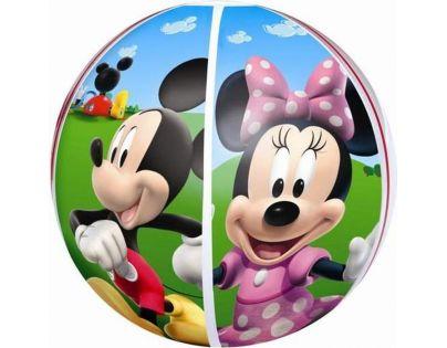 Bestway Disney Mickey a Minnie Nafukovací míč