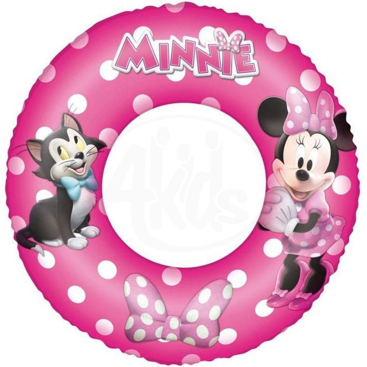 Bestway Disney Minnie Nafukovací kruh
