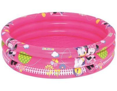 Bestway Disney Minnie a Donald Nafukovací bazén