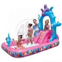 Bestway 91051 Disney Princess Hrací centrum