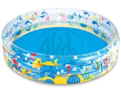 Bestway 51005 Nafukovací bazén 183cm