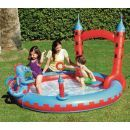 Bestway Nafukovací bazén Hrad 221 x 193 x 150 cm 3