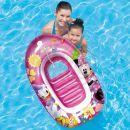 Bestway 91025B - Nafukovací dětský raft - Minnie/Daisy, rozměr 112x74 cm 2
