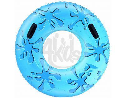 Bestway 36053 Nafukovací kruh s držadly 107 cm
