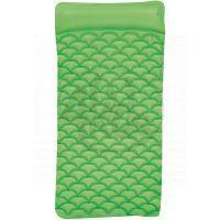 Bestway Nafukovací matrace 213 x 86 cm - Zelená