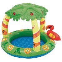 Bestway 52179 Nafukovací bazén Jungle