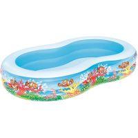 Bestway Nafukovací bazén Laguna 262x157x46 cm