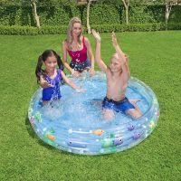 Bestway Bazén nafukovací 3 prstence Moře 5