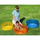 Bestway 51112 Nafukovací bazének 64x25cm - Žlutá 2
