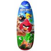 Bestway 96105B - Nafukovací boxovací pytel - Angry Birds, 91 cm vysoký 2