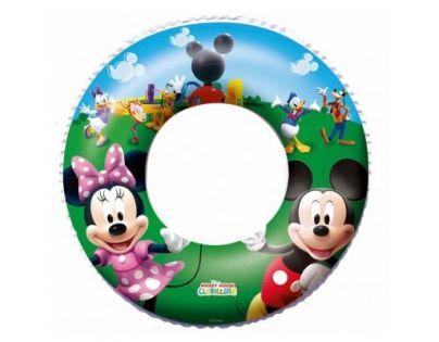 Bestway 91004 Mickey Mouse Nafukovací kruh 56cm