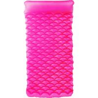 Bestway Nafukovací matrace 213 x 86 cm - Růžová