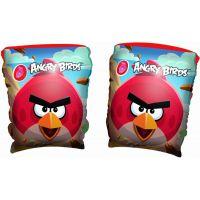 Bestway 96100EU - Nafukovací rukávky - Angry Birds, 23x15 cm