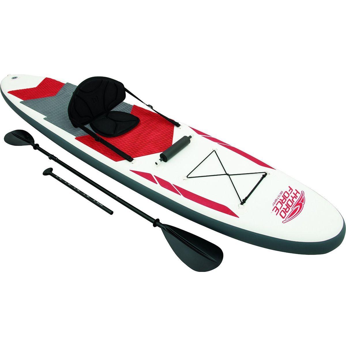Bestway Paddleboard Long Tai SUP 335x76x15cm