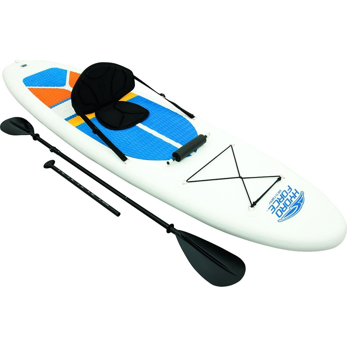 Bestway Paddle White Cap SUP 305 x 81 x 10 cm