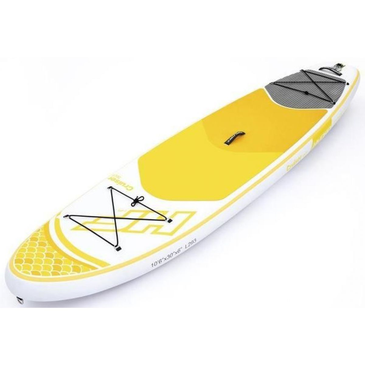Bestway Paddleboard Cruiser Tech 320 x 76 x 15 cm