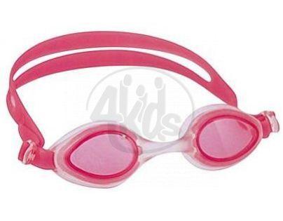 Bestway 31031 Plavecké brýle 7-14 let - Růžová