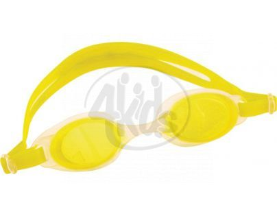 Bestway 21032 Plavecké brýle od 14 let - Žlutá