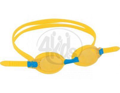 Bestway 21034 Plavecké brýle od 3-6 let - Žlutá