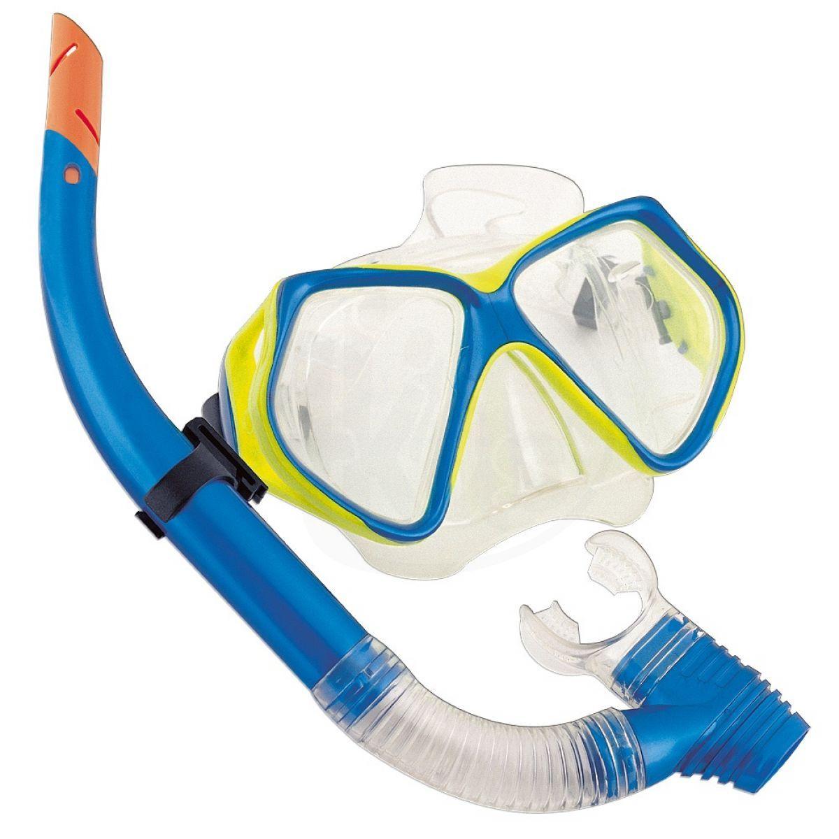 Bestway Potápěčský set - Modrá