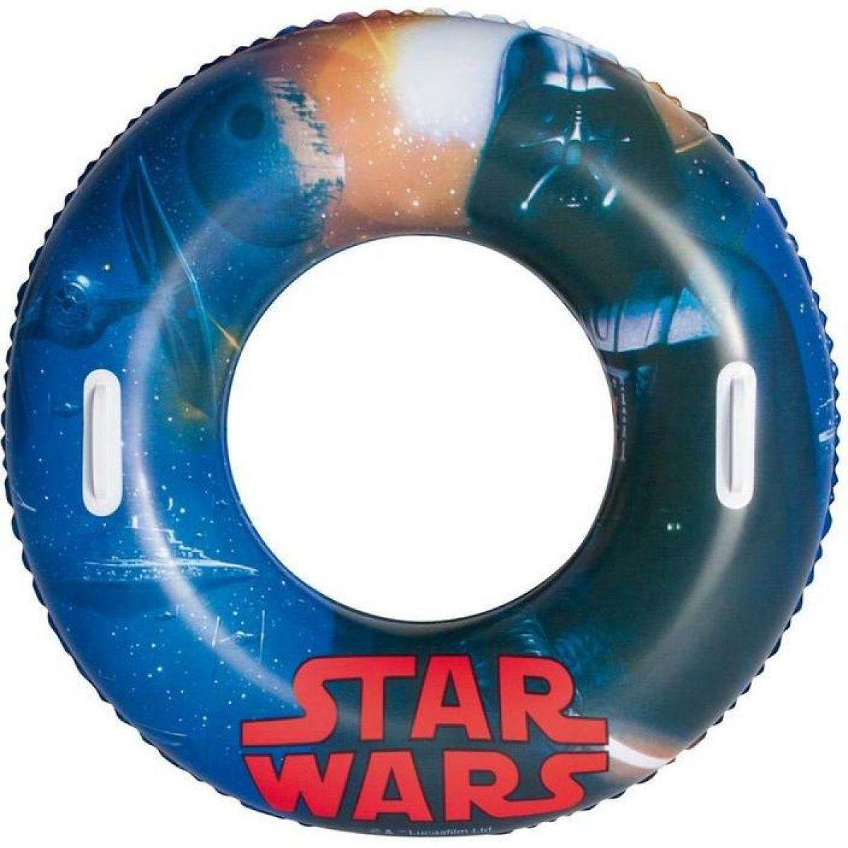 Bestway Star Wars Nafukovací kruh