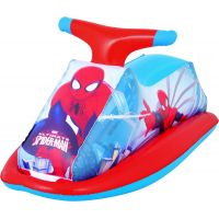 Bestway Závodní skútr Spiderman 89 x 46 cm