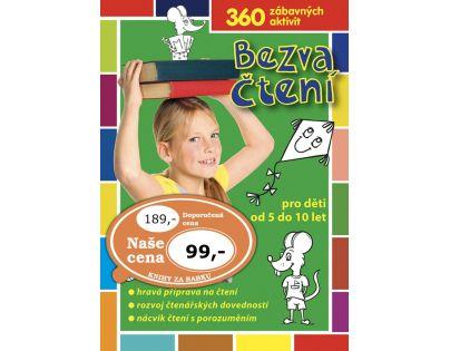 Raabe Bezva čtení pro děti od 5 do 10 let