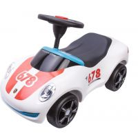 Big Auto odstrkovadlo Porsche Premium