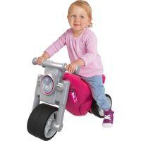 Big Girlie Bike Odrážedlo růžové - Poškozený obal  4