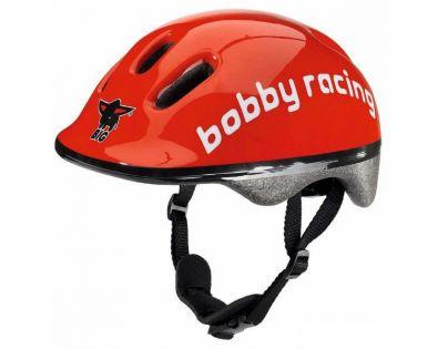 Big Helma Racing červená