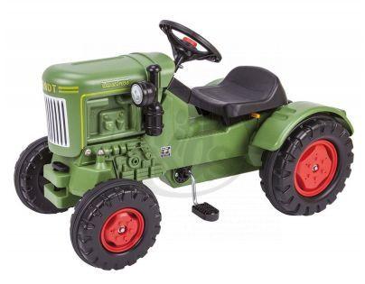 Big Šlapací traktor Dieselross