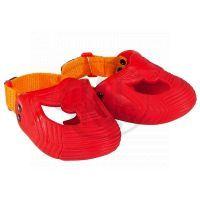 Big Ochranné návleky na botičky velikost 21-28