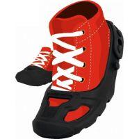 Big Ochranné návleky na botičky černé 3